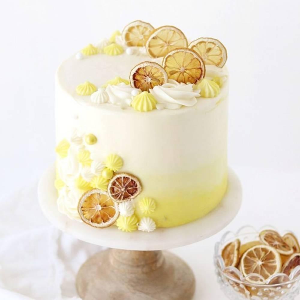 Tarta Tarta con frutas secas - Venta de tartas caseras online