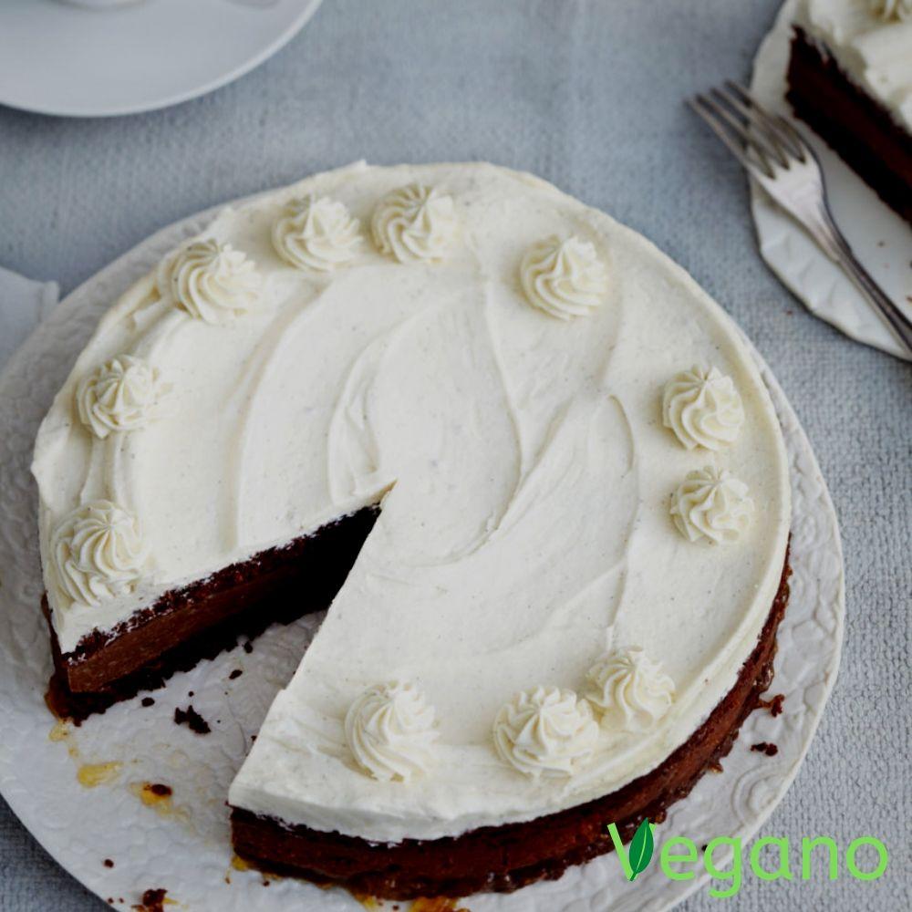 Tarta Choco blanco